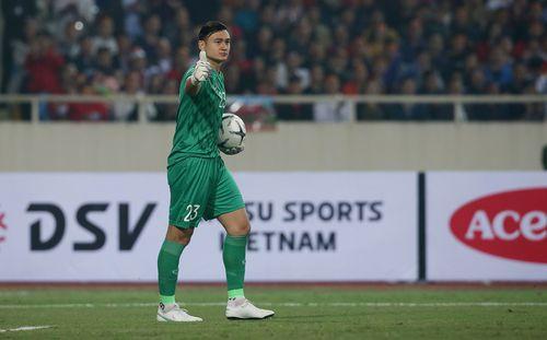 Vòng loại World Cup 2022: Việt Nam thêm một lần cùng Đông Nam Á