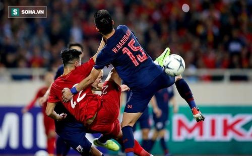 FIFA tiếc cho Việt Nam, ca ngợi HLV từng