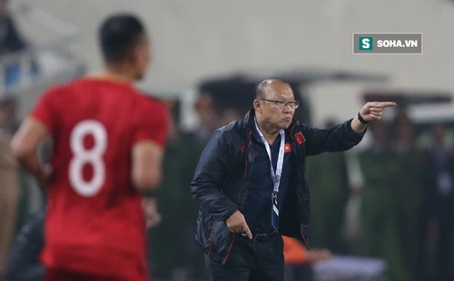 Báo Trung Quốc: HLV Park Hang-seo quá tài, lương ông ta chưa bằng 1/30 của Lippi