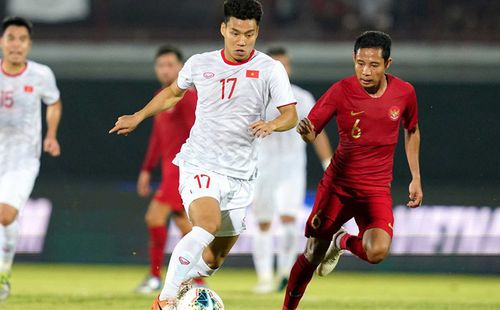 Đá SEA Games, U22 Indonesia chọn 2 cầu thủ quá tuổi vừa bị gạch tên ở ĐTQG