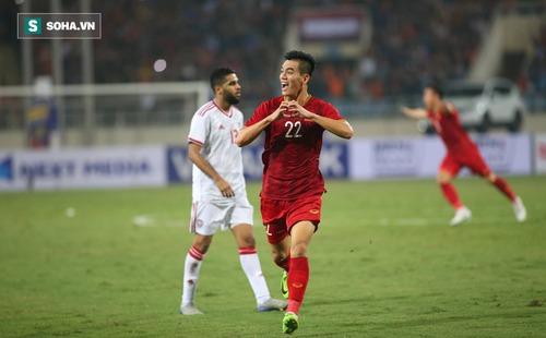 FIFA ngầm đưa ra lời cảnh báo cho Việt Nam về đối thủ đáng sợ ở bảng G