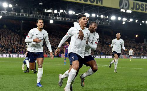 Kết quả vòng 13 Ngoại hạng Anh: Liverpool lại thắng siêu kịch tính