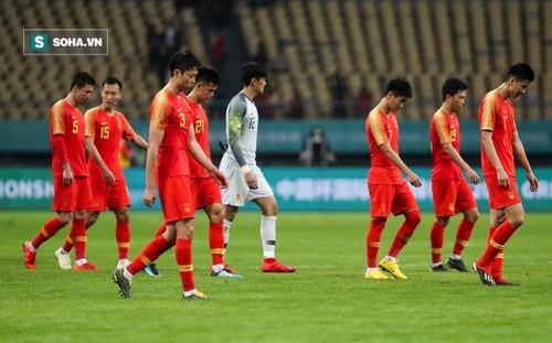 Hết mỉa mai Lippi, báo Trung Quốc lại sợ phải đối đầu Việt Nam ở vòng loại World Cup