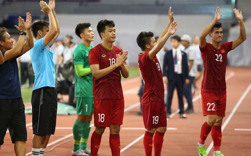 Lịch thi đấu SEA Games 30 ngày 3/12: Cuộc đua căng thẳng của U22 Việt Nam