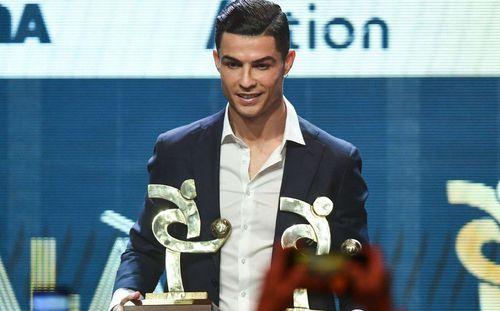 Lộ lý do khiến Ronaldo không đến chứng kiến Messi đăng quang QBV