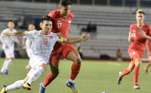 Fan Singapore bất mãn tột độ, thi nhau nói kháy trên fanpage của Liên đoàn bóng đá dù đội nhà kiên cường cầm hòa Việt Nam hơn 80 phút