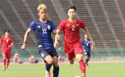 Campuchia - đối thủ gần mà hiếm gặp của Việt Nam ở các kì SEA Games