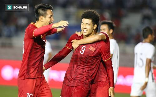 Đấu U22 Việt Nam, người Indonesia sợ nhất 3 cầu thủ nào?