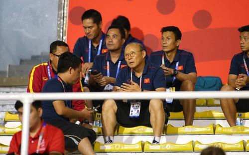 Tiết lộ: Thầy Park rèn kỹ bài đá 11m, nhưng U22 Việt Nam đã