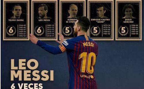 Lionel Messi được vinh danh trước trận Siêu kinh điển