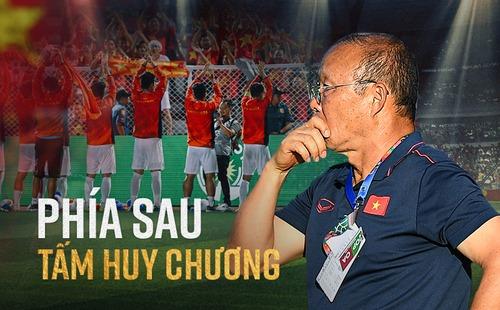 Trợ lý ngôn ngữ Lê Huy Khoa: