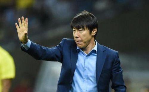 HLV Indonesia từng dự World Cup: 'Không muốn thua HLV Park Hang Seo'