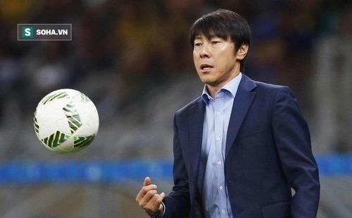 HLV Hàn Quốc từng hạ gục Đức ở World Cup suýt dẫn dắt Thái Lan đối đầu thầy Park