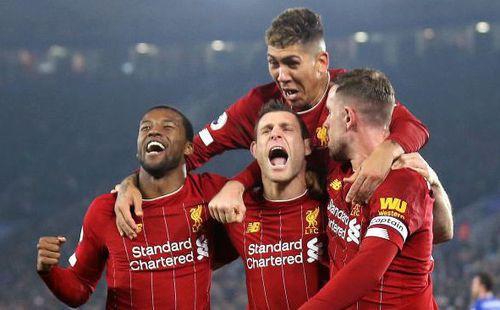 Liverpool cán mốc 500 bàn thắng dưới thời Jurgen Klopp