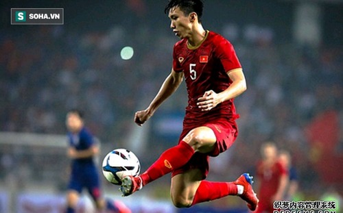 """Báo Trung Quốc tâng bốc, chỉ ra """"bằng chứng rõ nhất"""" về sự trỗi dậy thần kỳ của bóng đá Việt Nam"""