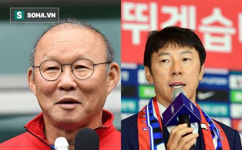 Trở về Hàn Quốc, tân HLV Indonesia gửi thông điệp đặc biệt tới HLV Park Hang-seo
