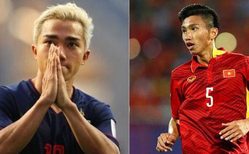Mạnh miệng tuyên bố cầu thủ Việt thu nhập thấp nhưng ai ngờ lương của tiền vệ số 1 Thái Lan lại thua xa Văn Hậu