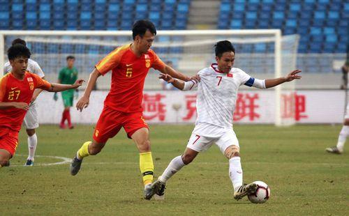 Trung Quốc nhắc đến trận thua đau U22 Việt Nam trong top 10 sự kiện bóng đá năm 2019