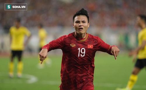 """Quang Hải vượt qua """"Messi Thái"""", nhận vinh dự lớn trước thềm giải U23 châu Á"""