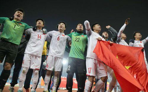 LĐBĐ Châu Á: Việt Nam có quyền nghĩ về chức vô địch U23 châu Á 2020