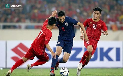 """AFC chỉ ra một thống kê mà Việt Nam phải """"chào thua"""" Thái Lan trước thềm giải U23 châu Á"""