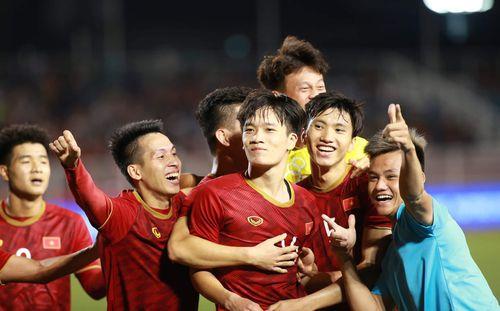 Nội soi U23 Việt Nam: