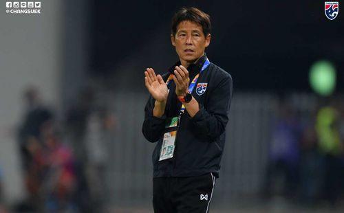 HLV Akira Nishino tiết lộ bí quyết giúp U23 Thái Lan