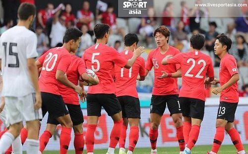 Lịch thi đấu U23 châu Á 2020 ngày 9/1: Hàn Quốc