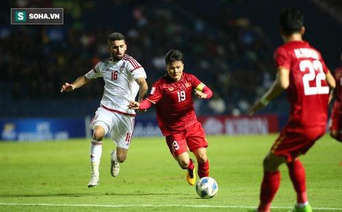 Fan Hàn Quốc mong đội nhà không gặp VN ở Tứ kết,