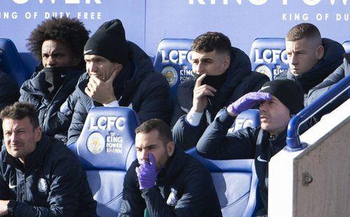 Rất nhanh, Frank Lampard chốt phương án thay