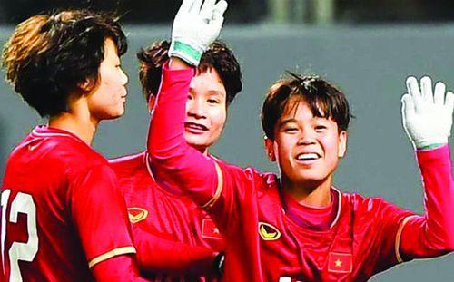 Đội tuyển nữ Việt Nam: Từ Olympic đến World Cup