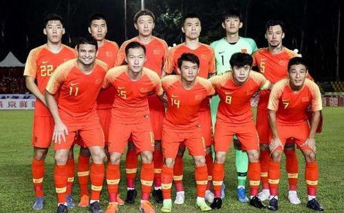 Lo ngại virus corona, Trung Quốc mượn sân Thái Lan đá vòng loại World Cup