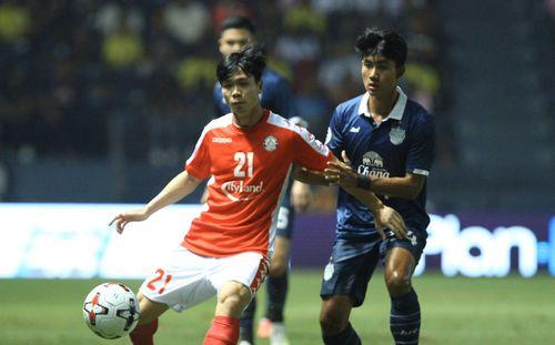 Hai đại diện Việt Nam gặp khó ngày đầu chinh phục sân chơi châu lục năm 2020