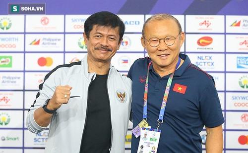 Bại tướng của thầy Park ở SEA Games 30 bị loại khỏi ĐT Indonesia vì lý do