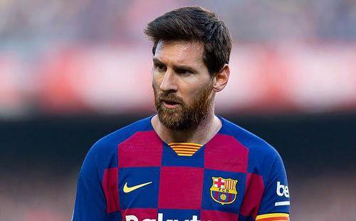 Messi bác tin đồn 'quyền lực đen', khẳng định không bao giờ rời Barcelona