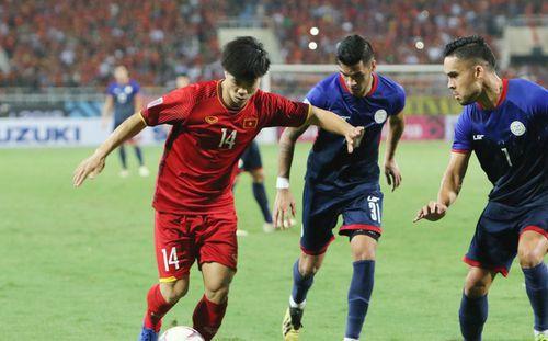 Công Phượng lọt top cầu thủ hay nhất lượt đầu AFC Cup