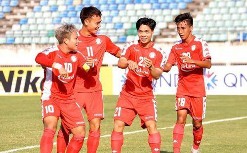 Mối đe dọa lớn cho Công Phượng và đồng đội ở sân chơi châu Á