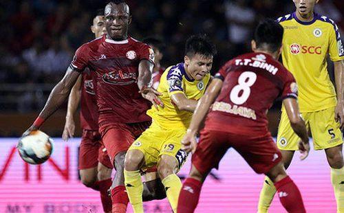 Trận Siêu cúp CLB TP HCM - Hà Nội sẽ du di cho 200 khán giả vào sân?
