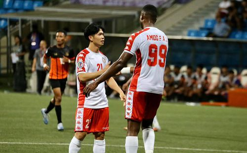 Đội bóng ở quốc gia chưa dính Covid-19 đưa ra đề nghị đột xuất khi đấu CLB của Công Phượng