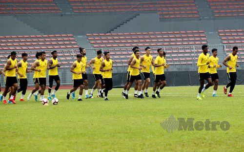NÓNG: Malaysia chờ phán quyết, trận gặp UAE có thể hoãn vì Covid-19