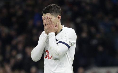 FA Cup: Tottenham dừng bước tại sau loạt luân lưu