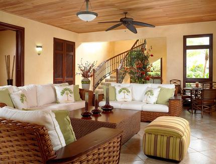 Bài trí nội thất tiện nghi cho nhà 32 m²  4