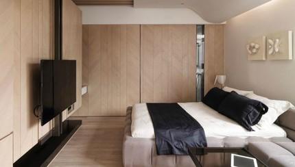 Bài trí nội thất tiện nghi cho căn hộ 21 m² 7