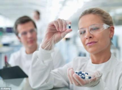 Tìm ra loại thuốc giúp thọ đến 150 tuổi? 1