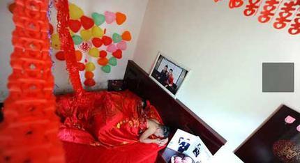 """3 đám cưới đồng tính gây """"náo loạn"""" Trung Quốc 13"""