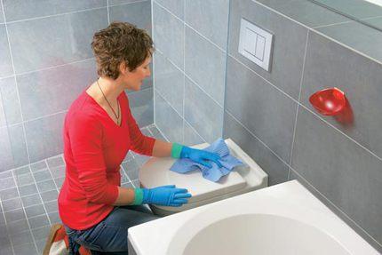 10 cách tẩy rửa hữu hiệu với chanh tươi 3
