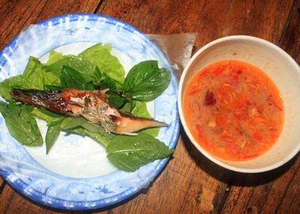 Những món ngon từ cá ngừ 2