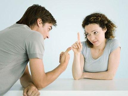 Thói xấu của vợ khiến chồng phát bực 1