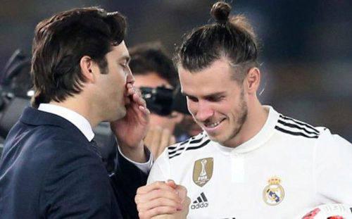 Gareth Bale lập hat-trick, Real sắp có lần thứ ba liên tiếp lên đỉnh thế giới