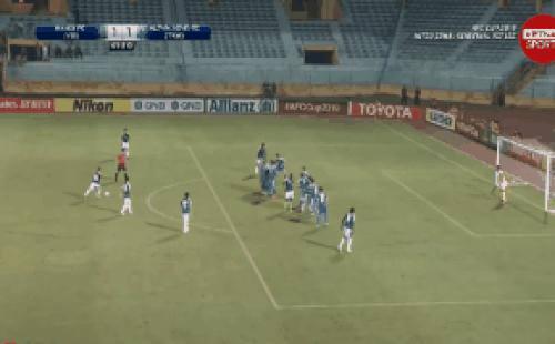 """Báo châu Á """"dự"""" thế lực của Việt Nam sẽ hạ đối thủ Triều Tiên, nối dài kỳ tích ở AFC Cup"""